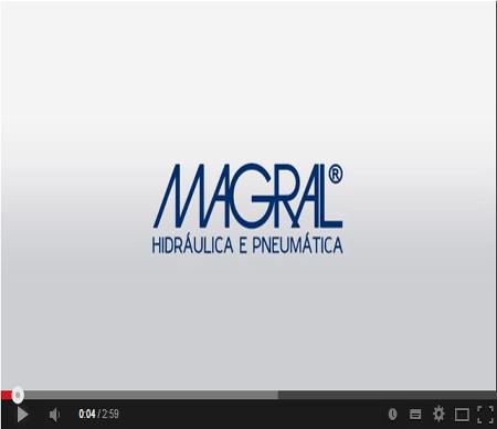 Vídeo Institucional Magral